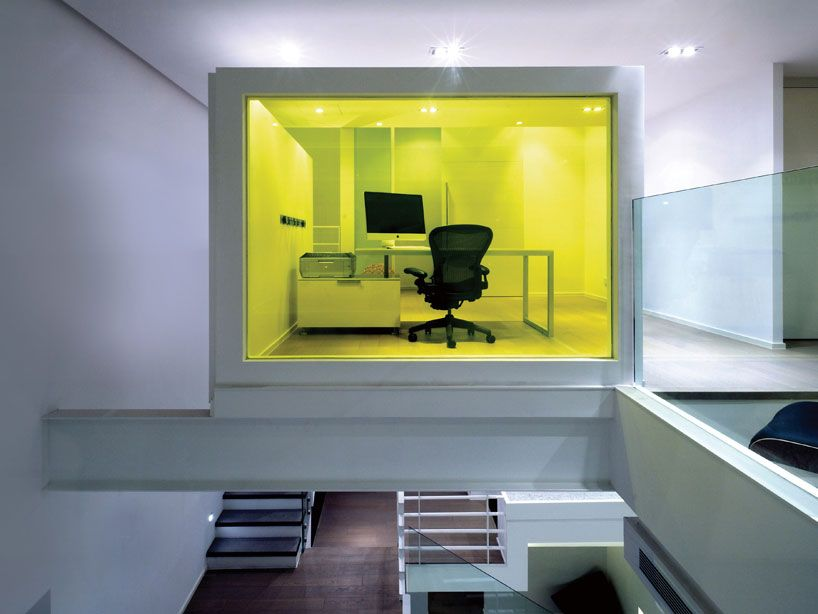 A Design Award And Competition Winners 2013 Design Office Interiors Design Awards