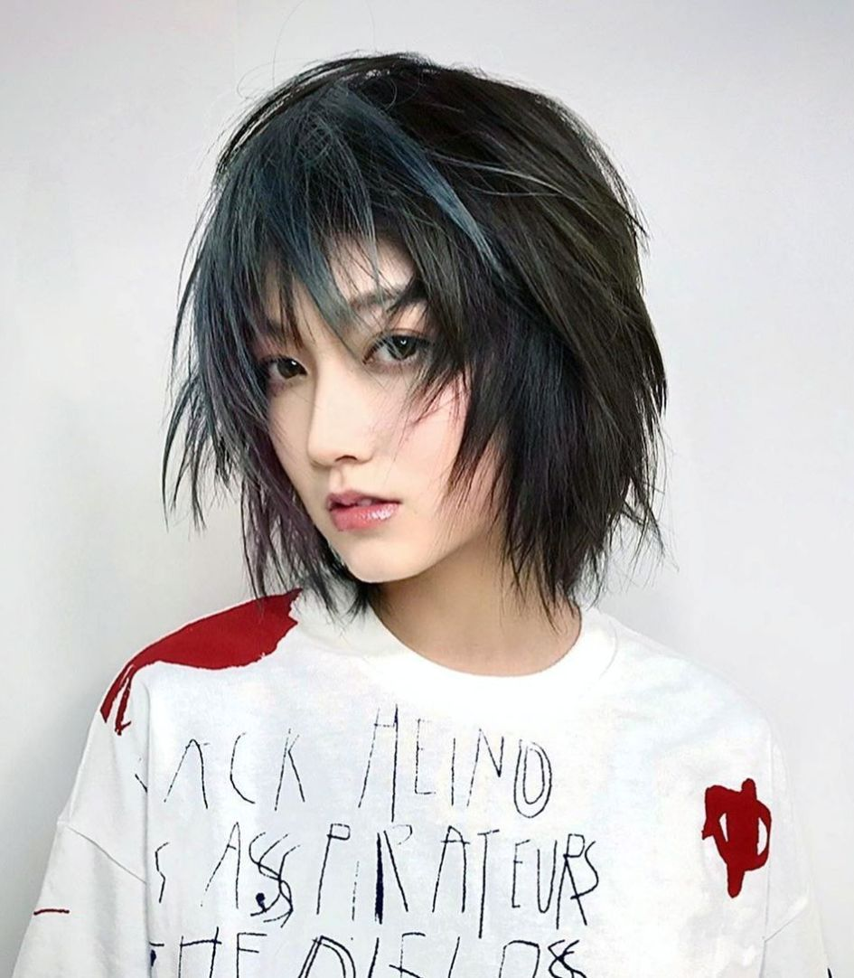 50 best layered haircuts and hairstyles for 2021 hair