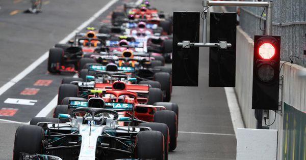 The Solution To Formula One S Problems Formula One Formula Motorsport