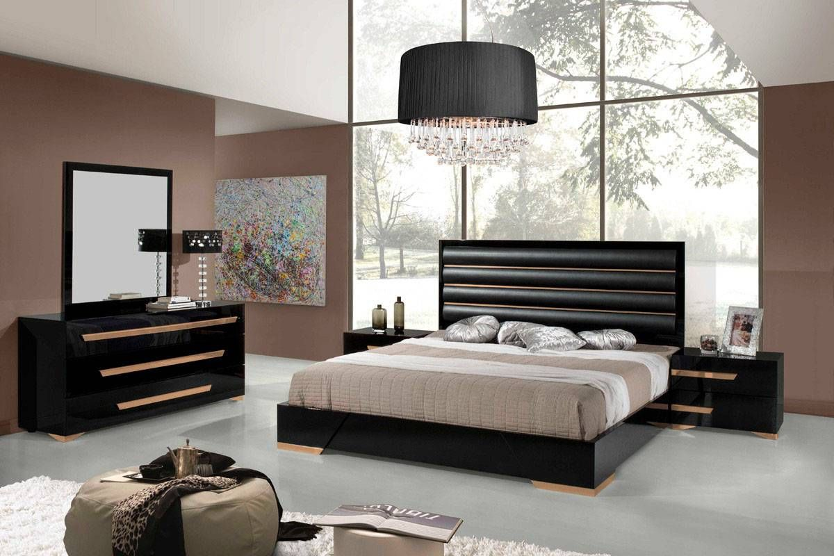 Made In Italy Quality Modern Contemporary Bedroom Designs