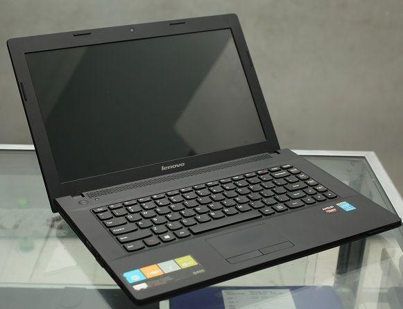 Jual Laptop Bekas Lenovo G400