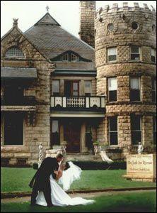 Weddings The Castle Inn Riverside Bed Breakfast Wichita Ks Might Have To