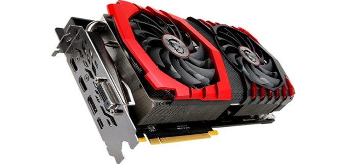 Msi Shows Off Geforce Gtx 1080 Ti Gaming X Card With Usb Type C Port Graphic Card Usb Msi