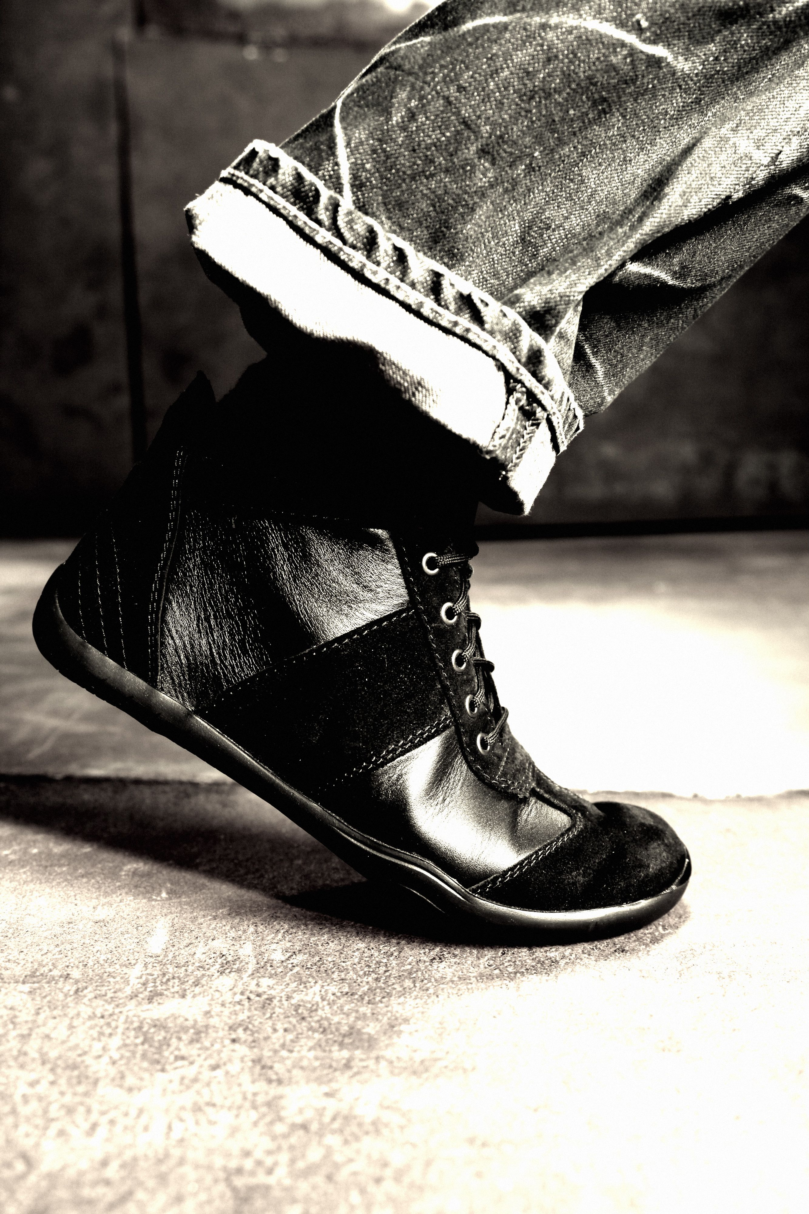 Senmotic barefoot shoes handcrafted Made in Germany