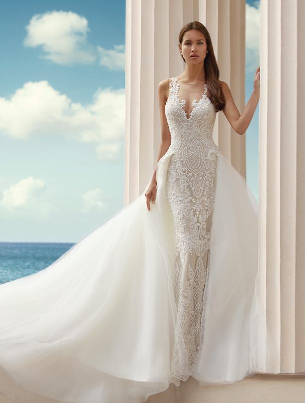 Demetrios | 707 | Wedding Dresses | Pinterest | Vintage glamour ...