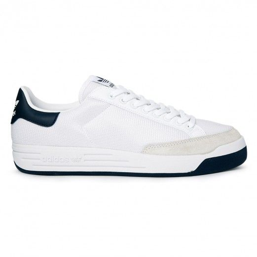 Adidas Rod Laver Og G99864 Sneakers — Court Shoes at CrookedTongues.com