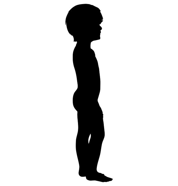 Free Image On Pixabay Boy Human Silhouette Child Image Human Silhouette Silhouette