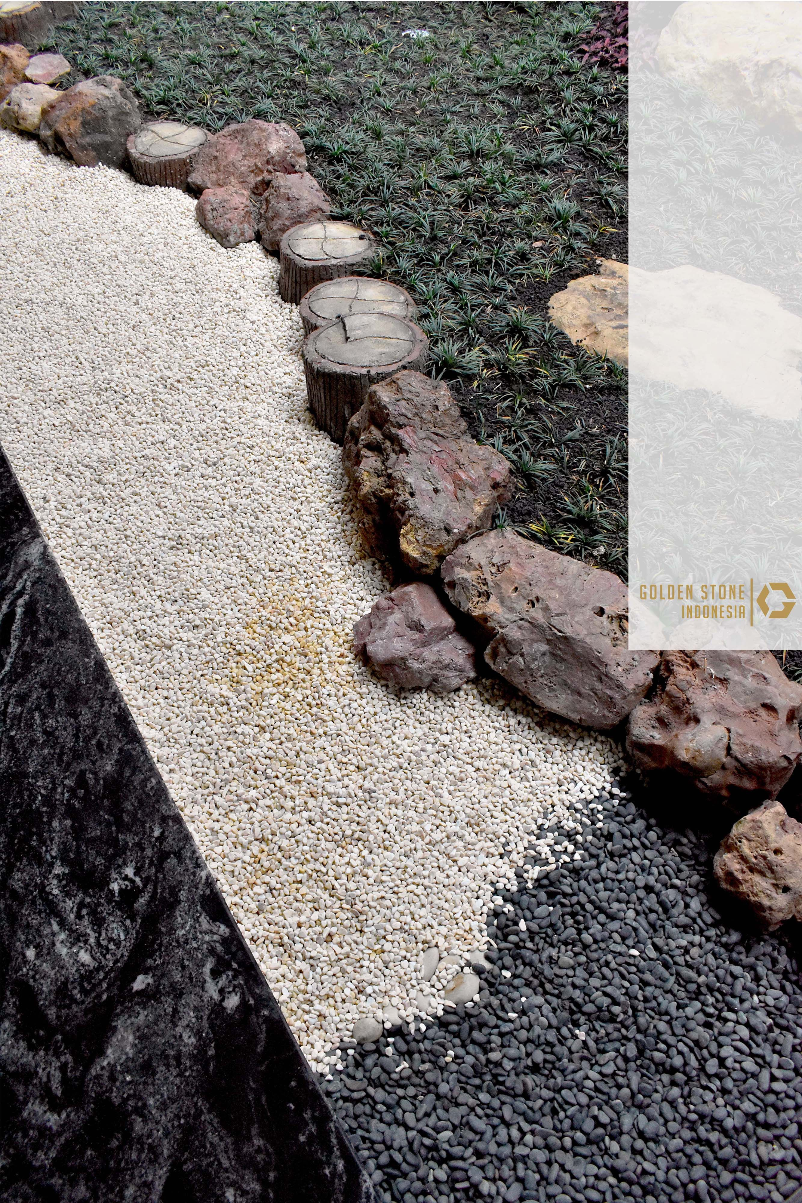 Gravel Is A Staple In Many Construction And Landscaping Projects