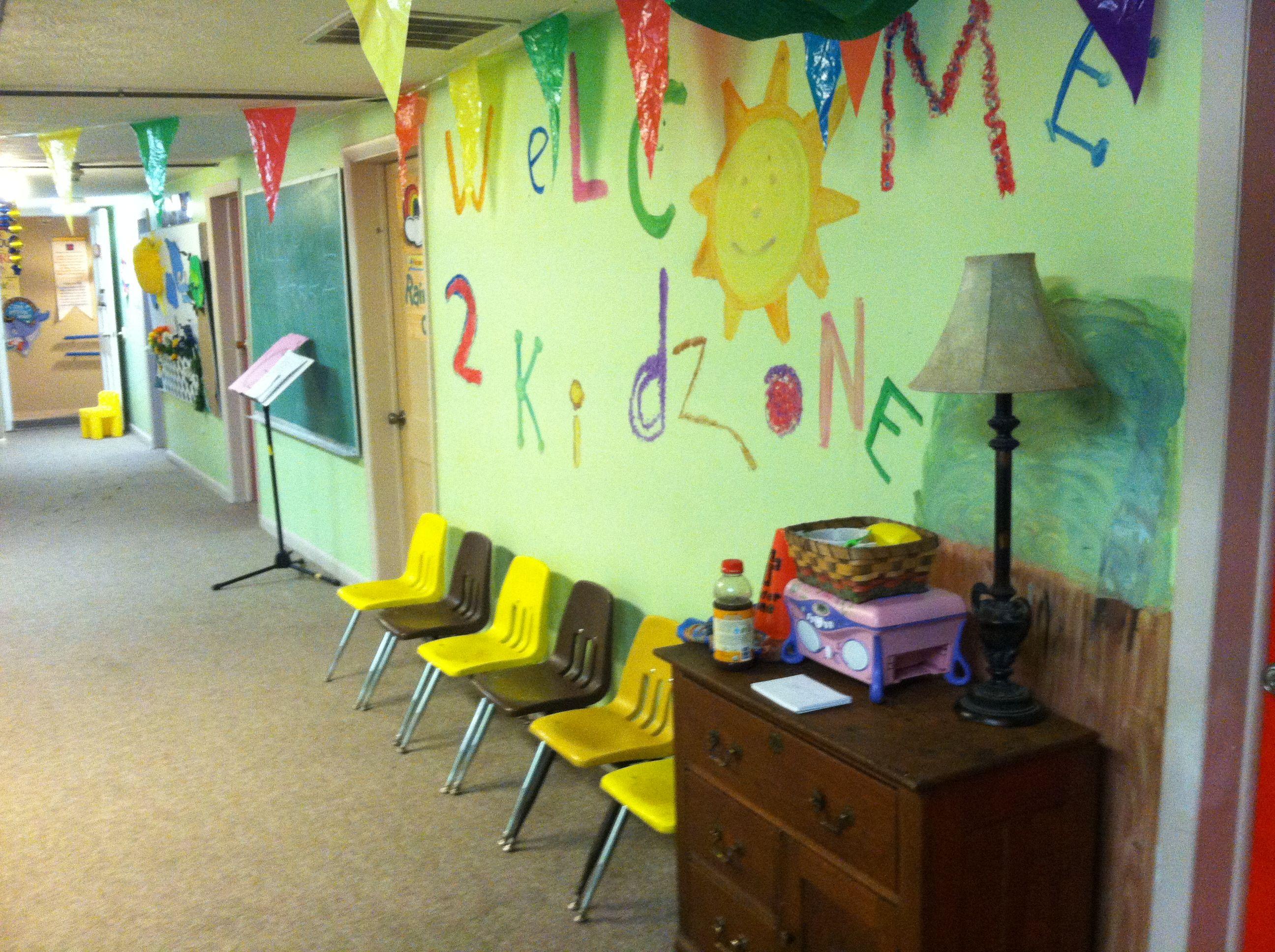 Children's Church wall art   Ministry ideas   Pinterest ...