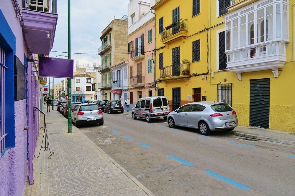 3 bedroom Townhouse in Palma, Mallorca for sale with 0m2