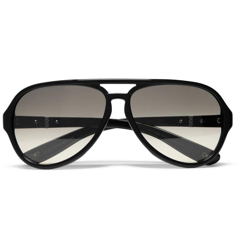 c635644a098f Bottega Veneta Aviator Sunglasses