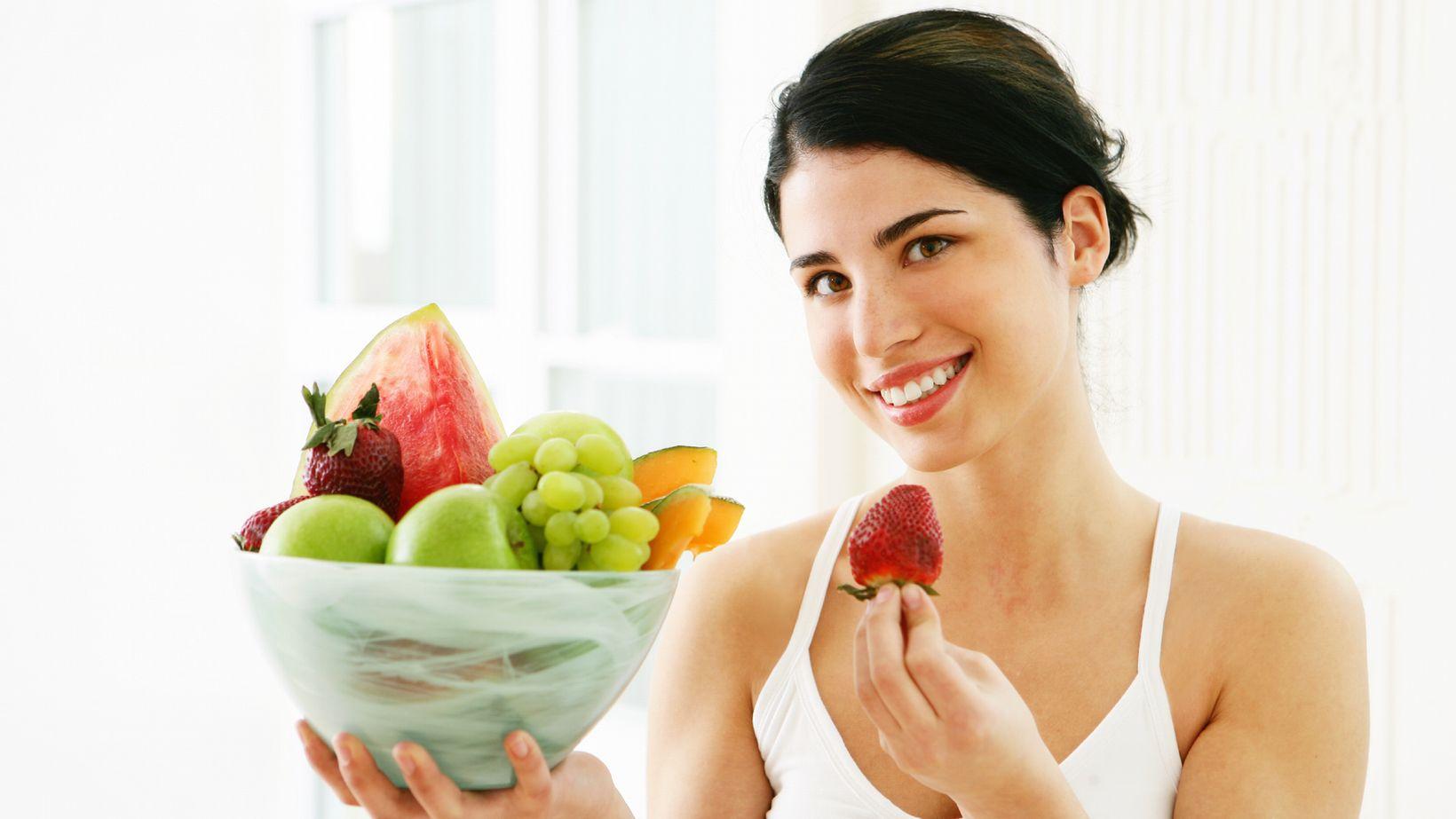 Frutas laxantes para adelgazar
