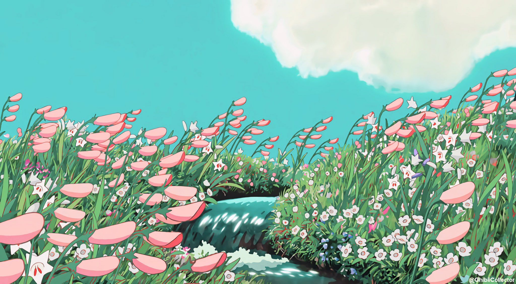 Account Suspended In 2020 Ghibli Artwork Anime Scenery Wallpaper Anime Scenery