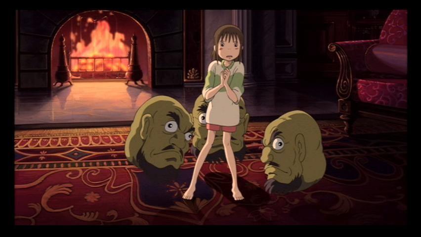 Spirited Away Image Spirited Away Spirited Away Studio Ghibli Animation