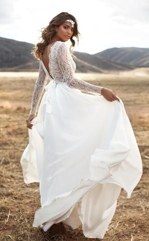 The LURELLY BRIDAL Line is Handmade by our Designer in our Los ...