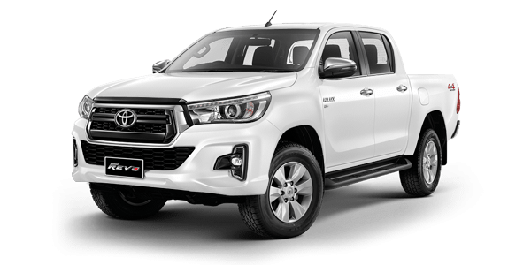 Toyota Hilux Revo Double Cab Pickup Toyota Hilux Pickup Trucks For Sale Used Pickup Trucks