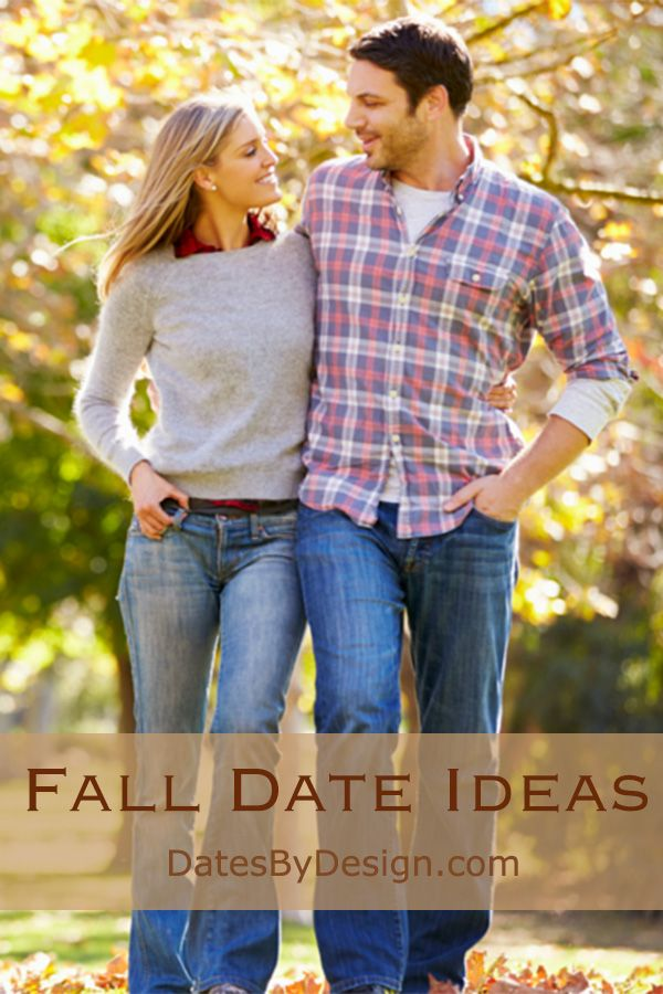 50 Fall Date Ideas   From murder mystery dinners and polo matches to zip-lining above the fall foliage, here's some spicy date ideas to enjoy this fall!   DatesByDesign.com