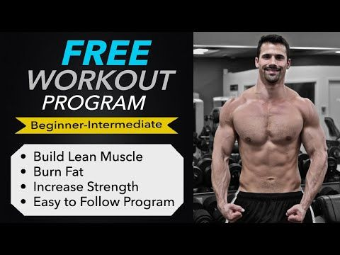 how to use gym equipment  plus full workout program