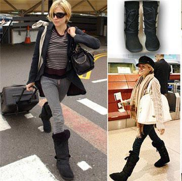 sienna miller ugg roxy boots topuggstore surprise mens classic mini rh pinterest com