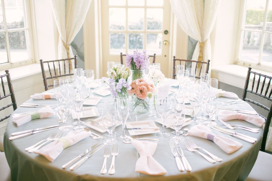 A Pastel Themed Wedding At Graydon Hall Manor Pastels Hall And