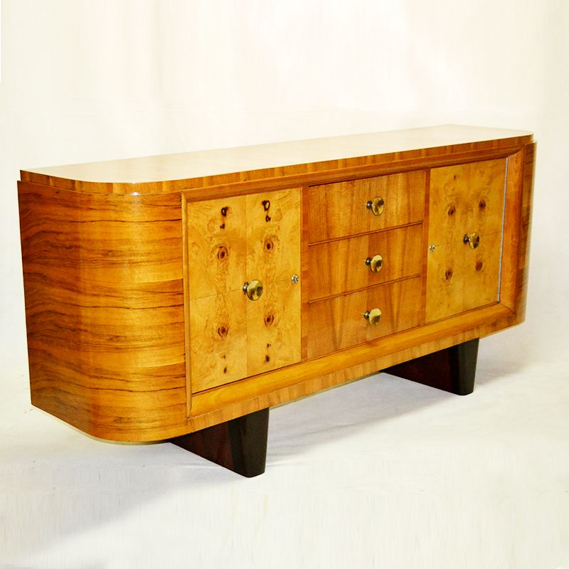 Art Deco Living Room Set: Art Deco Furniture Living/Dining