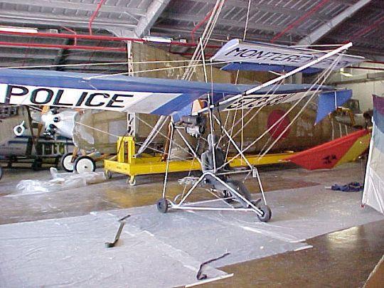 American Aerolights Double Eagle
