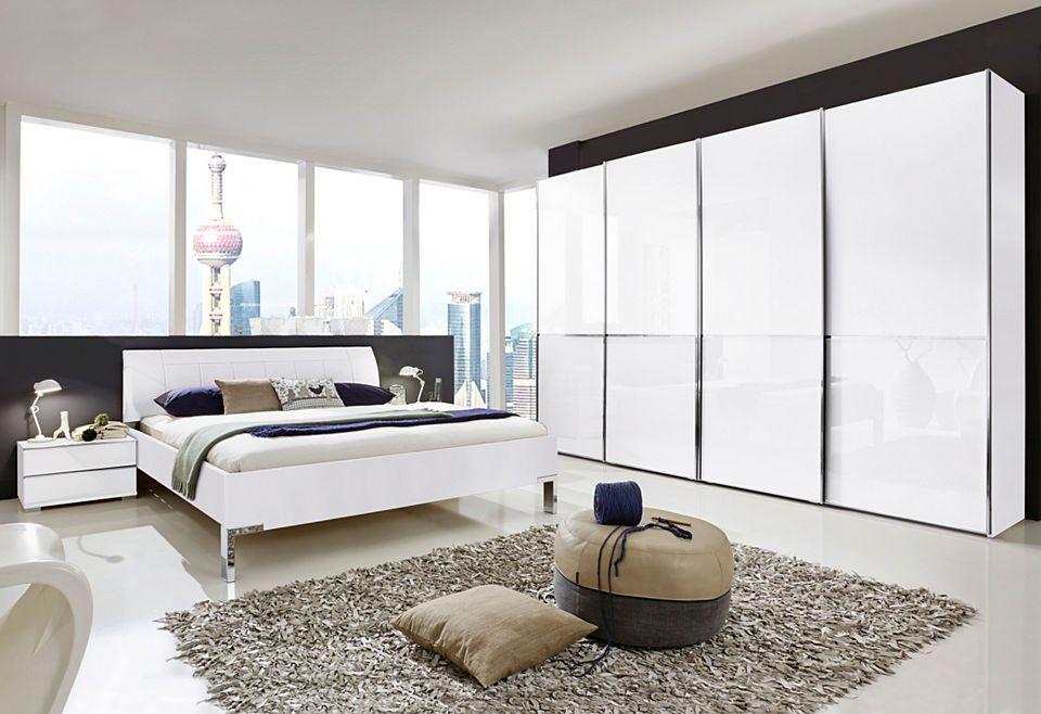 Wiemann Schlafzimmer Set Shanghai 4 Tlg Jetzt Bestellen Unter