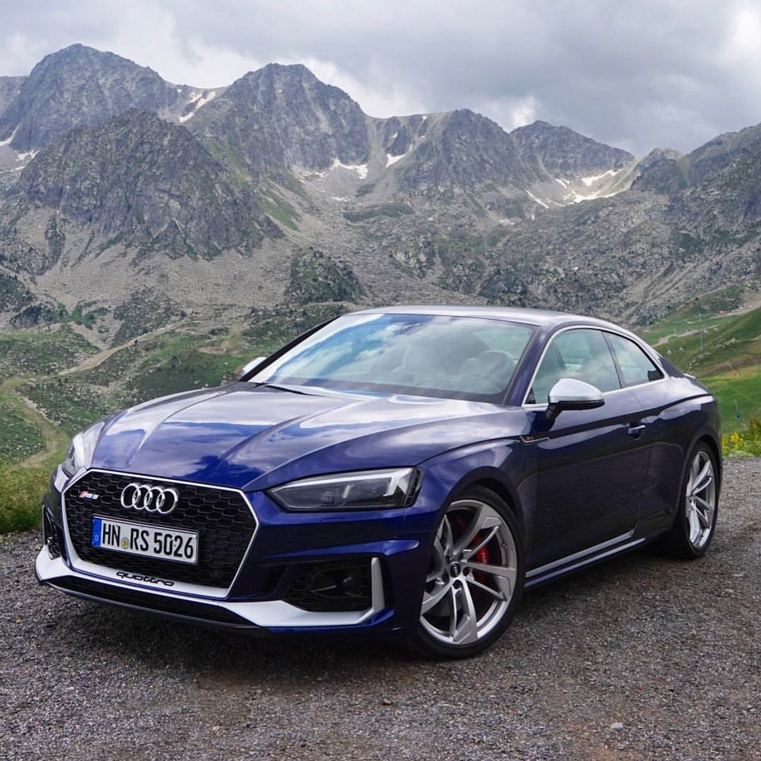 10 1 cars all over the world instagram the all 2017 audi rs5. Black Bedroom Furniture Sets. Home Design Ideas