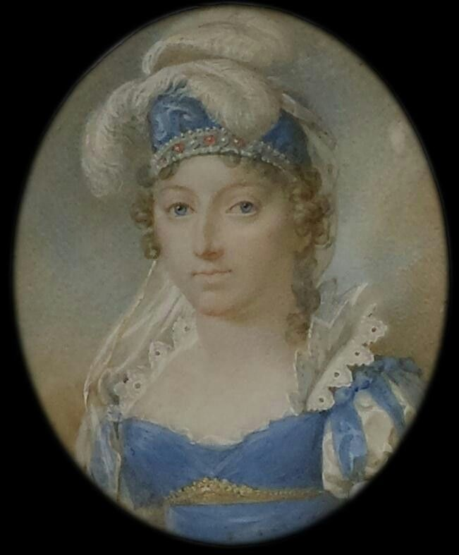 LouisXVII 1795  PETIT-DIEULOIS