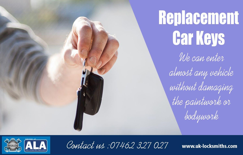 Replacement Car Keys Call 07462 327 027 uk