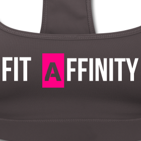 Sports Bra by American Apparel | Fit Affinity