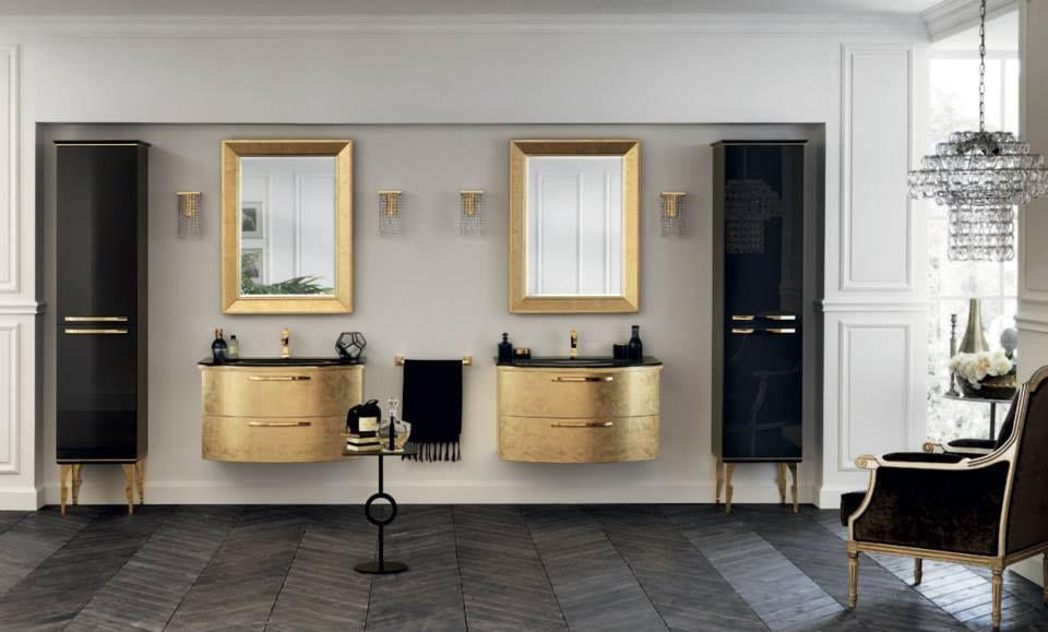 Arredosposa Fiera Napoli Campania Casa Home Bath Bagno
