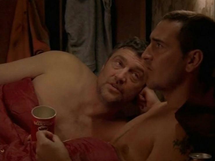 gay men spanking gay men