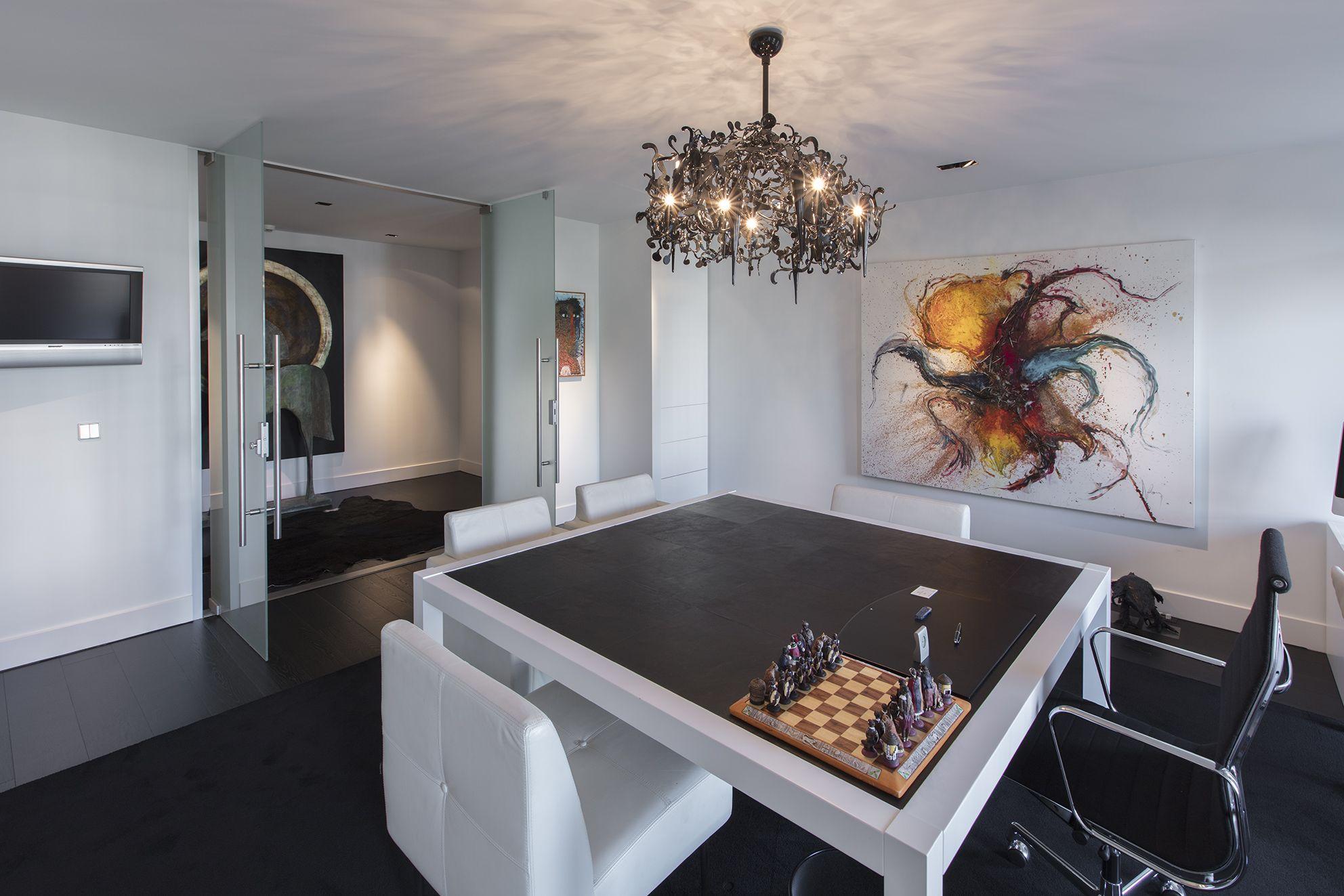 Penthouse Jan des Bouvrie 2 ‹ Interieurfotograaf | Fotograaf ...
