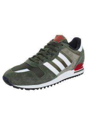 adidas sneakers zx 700 groen