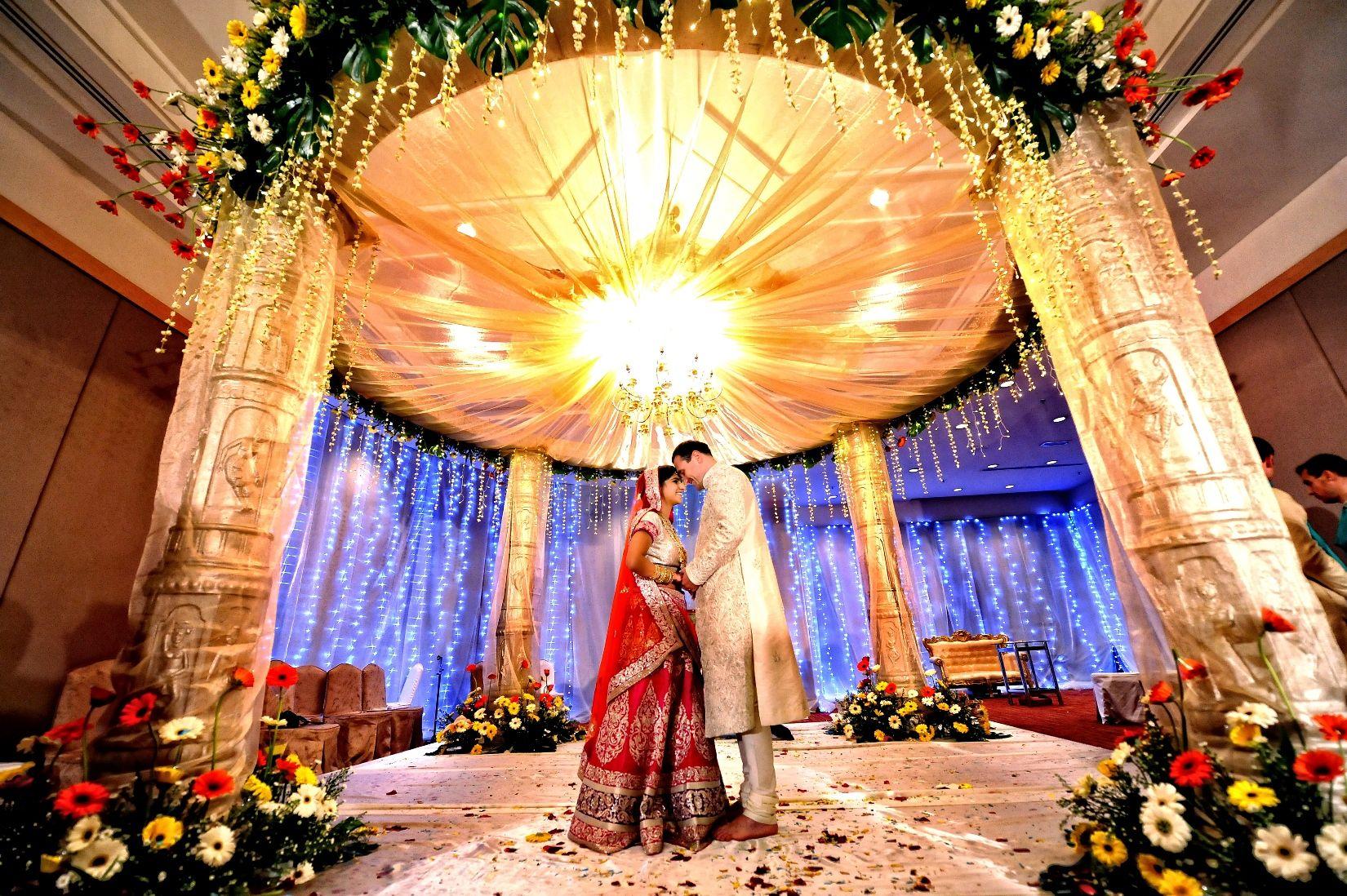 Indian Wedding Plans