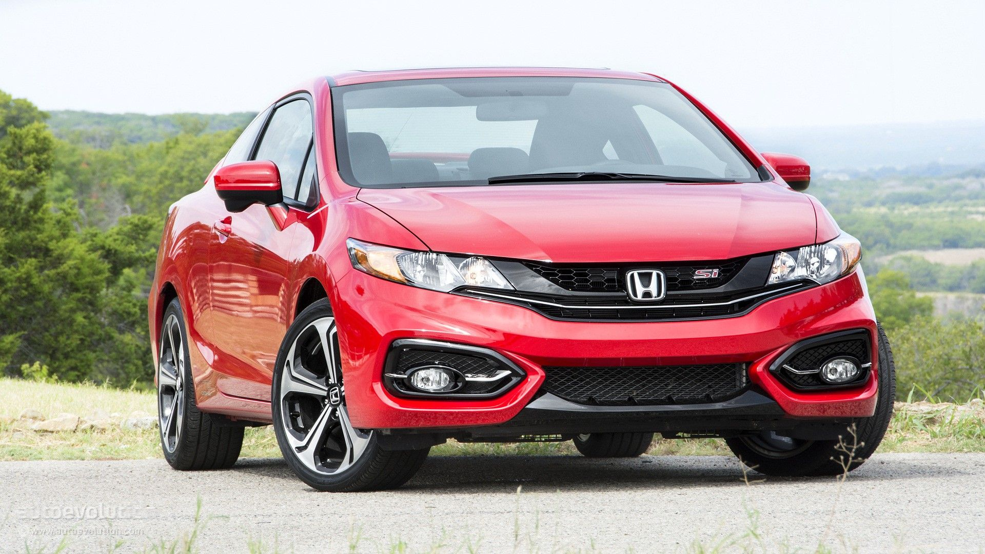 2015 honda civic si coupe review http www autoevolution com