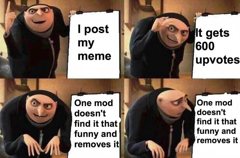 Gru S Plan Is The Newest Meme Trend That Won T Disappoint 10 Memes In 2020 Holly Black Books Cruel Book Memes