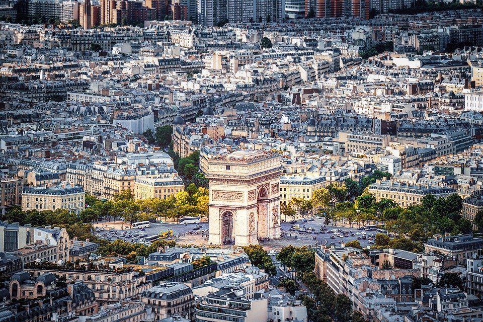 Comment Faire Pour Avoir Paris Premi鑽e