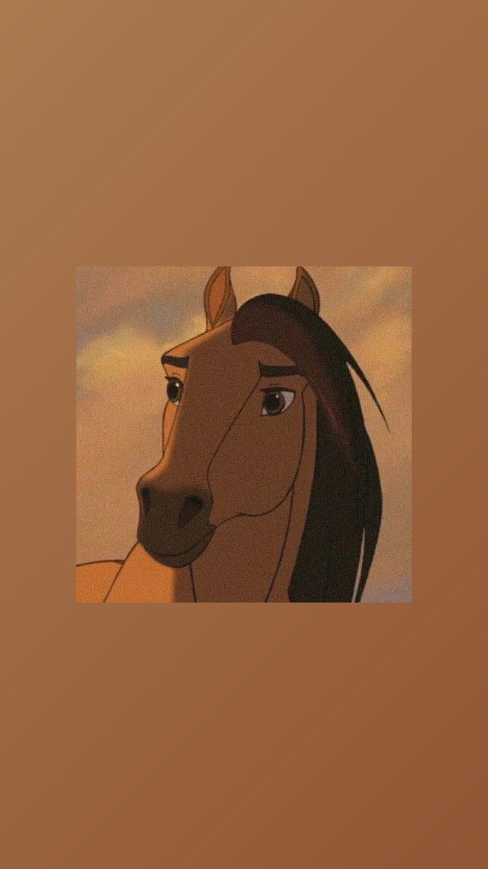 Spirit Aesthetic Wallpaper Stallion Of The Cimarron Spirit The Horse Disney Art Spirit And Rain