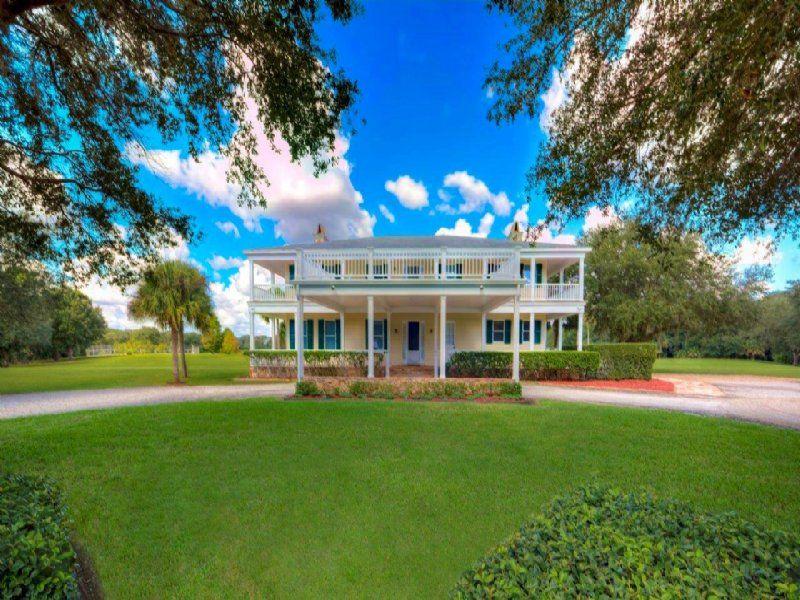 Triple Diamond Ranch Land for Sale in Okeechobee