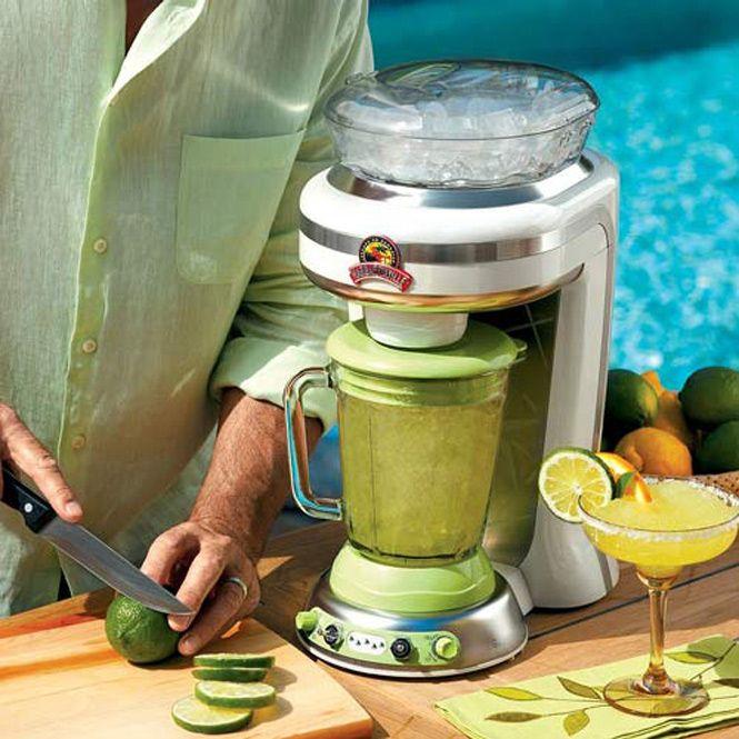 The Naughty Margarita Recipe