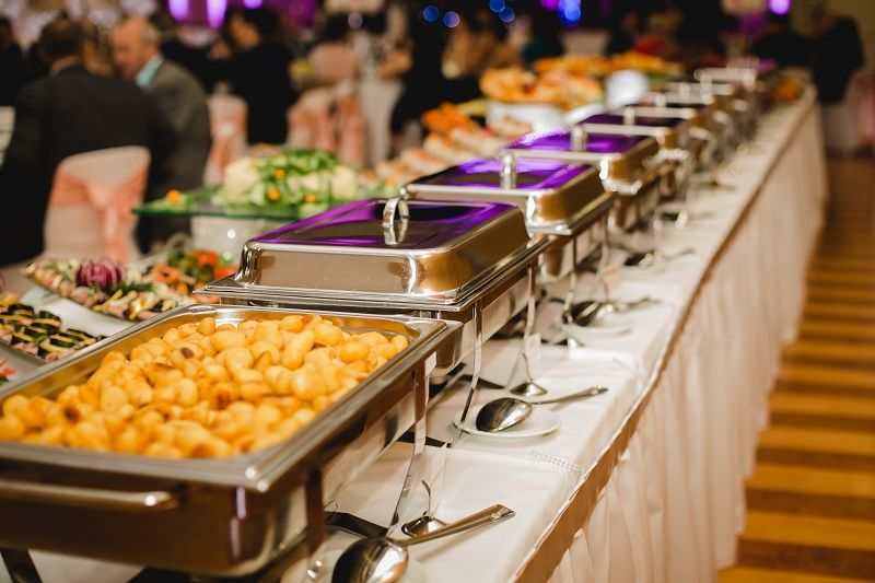 A Perfect Guide To Plan With Corporate Caterers Corporatecatering Food Catering Wedding Food Catering Event Food Food