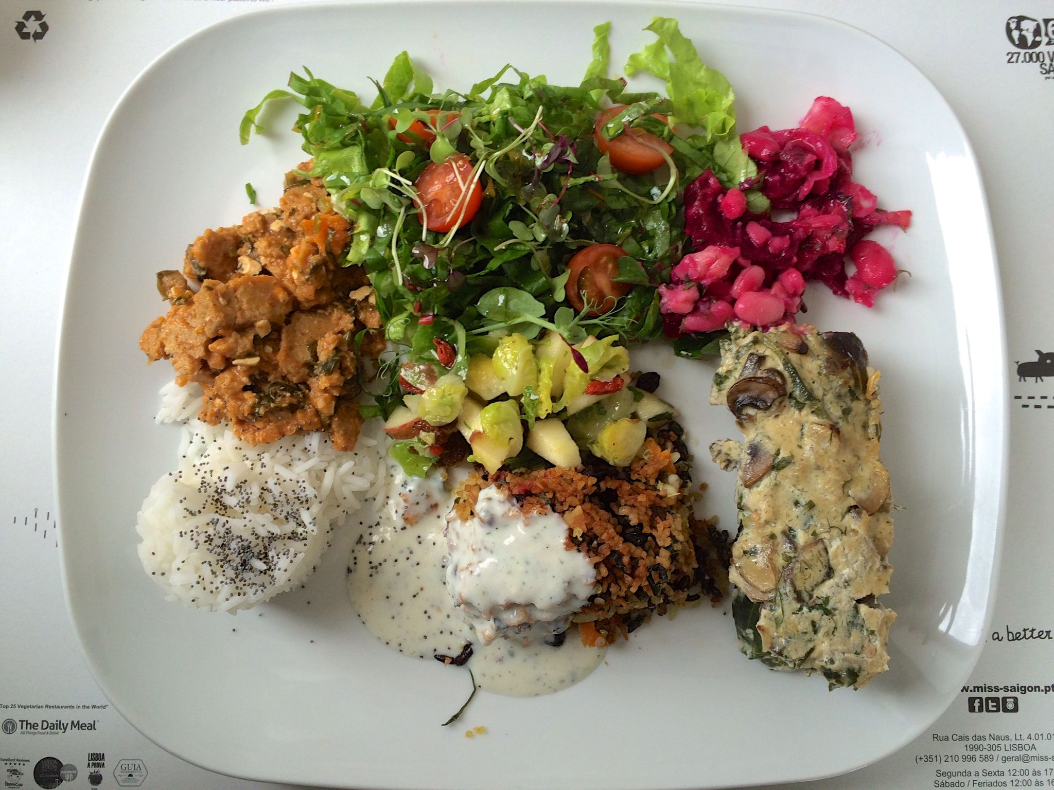 Guide To Eating Vegan In Lisbon Portugal Via Indefinite Adventure 03 04 2017 The Concept Of Veganism Is Well Understood Especially