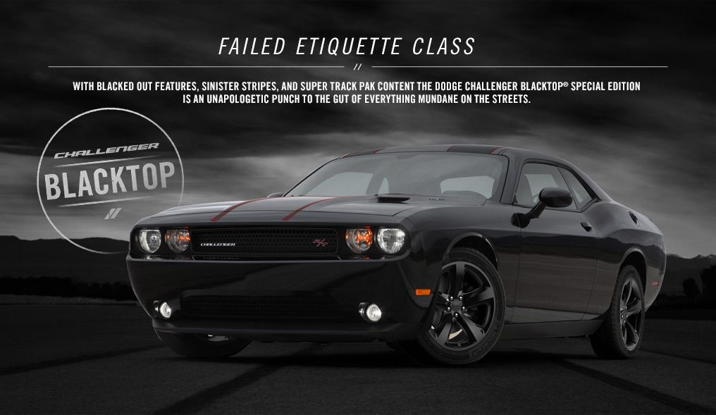 2013 Dodge Challenger | Hebert's Town and Country | 1155 ...