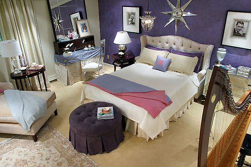 Decorating Your Bedroom: Fresh Inspiration | Candice olson ...