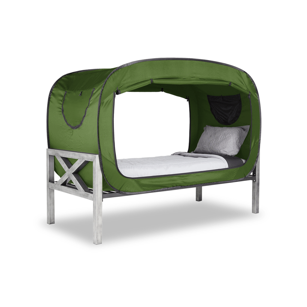The Bed Tent Bed tent, Bed, Floor bed frame