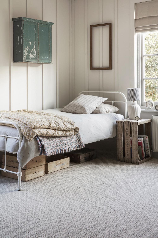 Ditch The Carpet 12 Bedroom Flooring Options Hgtv Remodel Bedroom Bedroom Flooring Options Bedroom Flooring