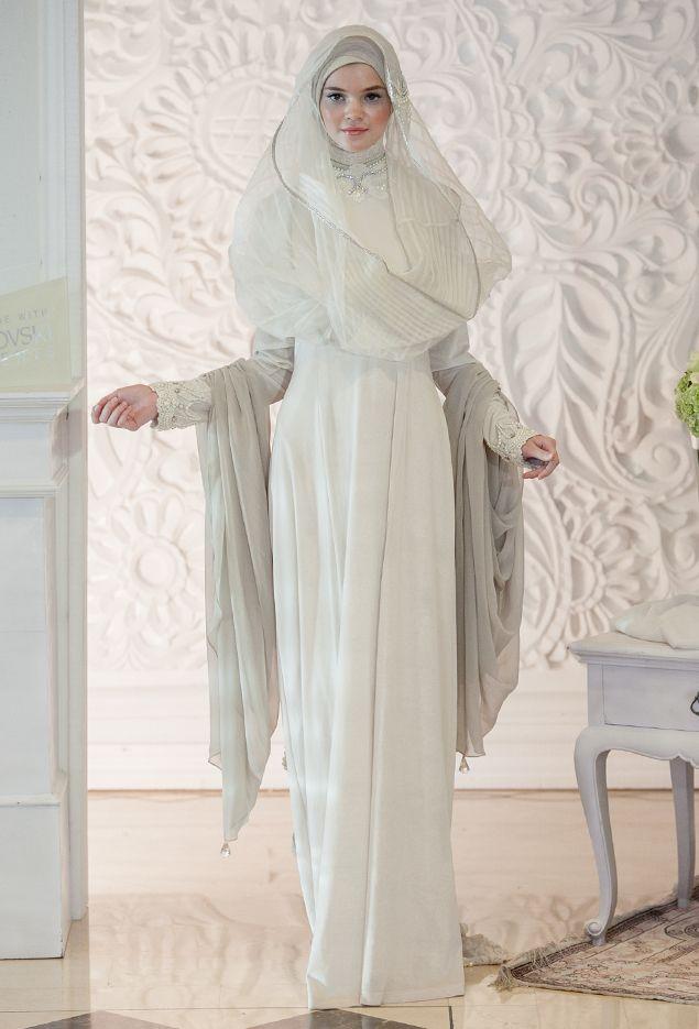 Irna La Perle - Luminescence | Hijab | Pinterest | Muslim, Wedding ...