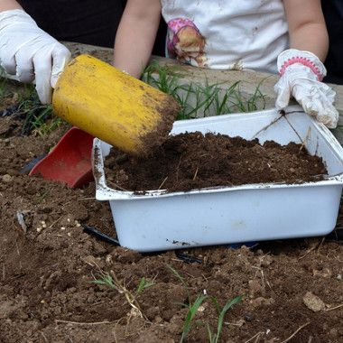 orti e giardini - come si condivide l'orto e si sta meglio socialmente e psicologicamente.